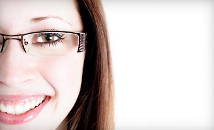 The Landings Eye Care - The Landings Eye Care in Columbus
