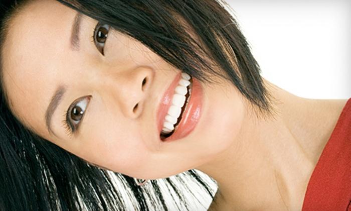 Rejuvalase MedSpa - Stafford: One or Three Teeth-Whitening Treatments at Rejuvalase MedSpa in Stafford