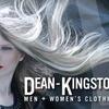 Half Off at Dean-Kingston Clothing