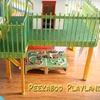 56% Off at Peekaboo Playland in Eagle Rock