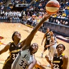 55% Off One Tulsa Shock Game Ticket & T-shirt