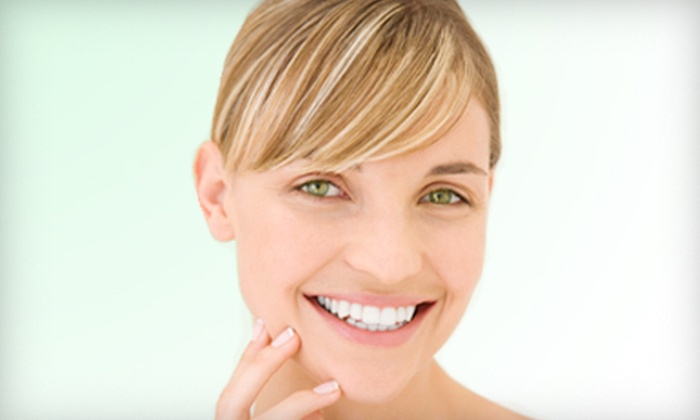 Elite Dental Group - Farm Hill: $129 for a Zoom! Teeth-Whitening Treatment at Elite Dental Group in Redwood City ($595 Value)