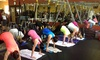 Busy Body Fitness Centers - Palm Beach Gardens: One Month of Unlimited TRX or P90X Classes at Busy Body Fitness Center (51% Off)