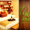 Up to 72% Off Stay at 968 Park Hotel