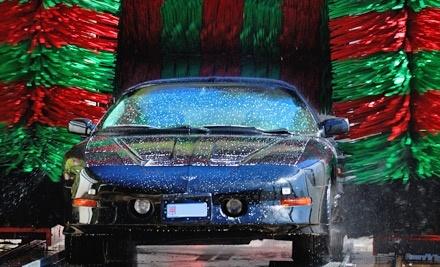North Salina Car Wash - North Salina Car Wash in Syracuse