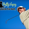 51% Off Golf Lesson with Video Analysis