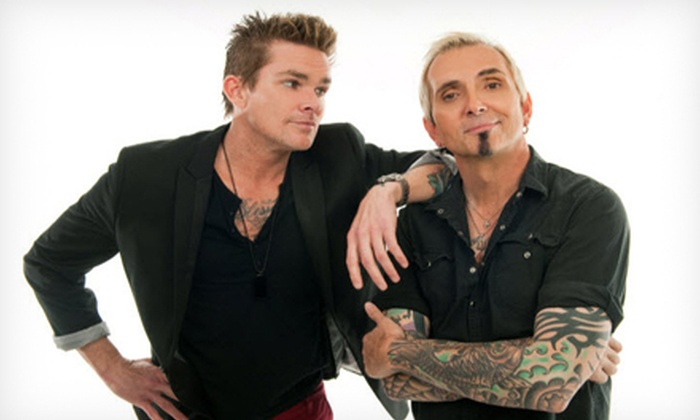 Summerland Tour featuring Everclear and Sugar Ray - Holmdel: $26 to See Summerland Tour with Everclear, Sugar Ray, Gin Blossoms, Lit and Marcy Playground in Holmdel on Saturday, July 21, at 7 p.m. (Up to $51.85 Value)