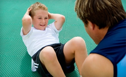 Axiom Health & Fitness - Axiom Health & Fitness in Brookfield