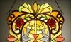 Studio Arts & Glass - Jackson: $49 for an Introductory Stained-Glass Class at Studio Arts & Glass ($100 Value)
