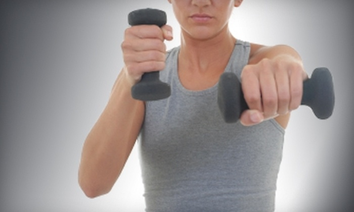 Trainer J's Bootcamp - Aspinwall: $25 for a 30-Day Fitness Boot Camp Plus Wellness Package at Trainer J's Bootcamp