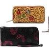 Vieta Women's Floral Fashion Wallets