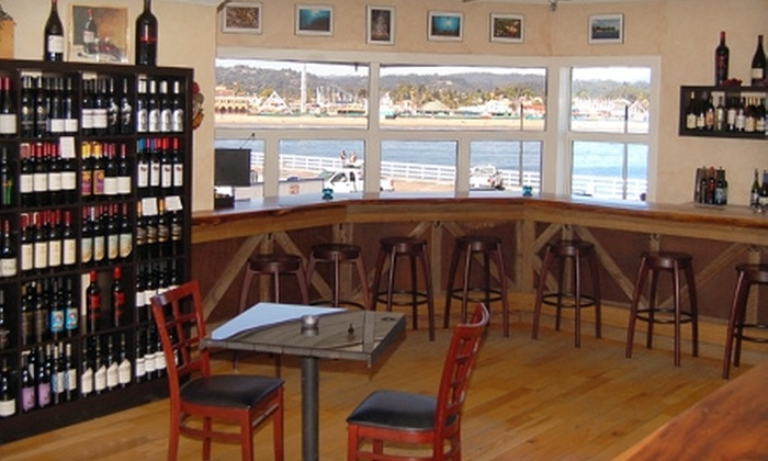 Vino Prima Wine Bar - Westside: $15 for Two Wine Flights at Vino Prima Wine Bar (Up to $30 Value)