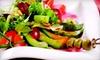 La Bohème- CLOSED - Downtown: $25 for $50 Worth of Authentic French Cuisine at La Bohème in Burlingame