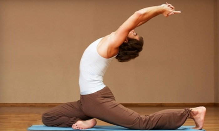 The Ayurvedic Path - Herndon: Yoga at The Ayurvedic Path in Herndon. Three Options Available.
