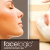 Up to 70% Off at Facelogic Spa