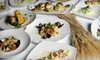 Paradiso Ristorante - Lake Worth: Upscale Four-Course Italian Dinner for Two or Four at Paradiso Ristorante in Lake Worth