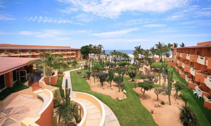 Posada Real Los Cabos In San Jose Del Cabo Groupon Getaways