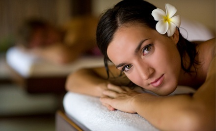 1 Week of Spa Services for 1 Person, Valid for Up to 2 Services a Day - Planet Beach Contempo Spa in San Antonio