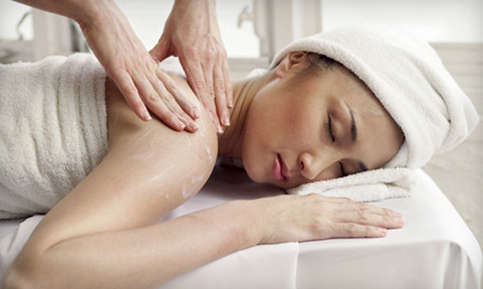 Massage by Kenneth at Nutritional Wellness - Multiple Locations: One, Two, or Four Swedish Massages at Massage by Kenneth at Nutritional Wellness (Up to 60% Off)