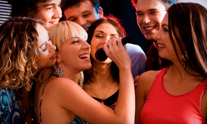 The World Famous Cats Meow - French Quarter: $49 for Head of the Line Karaoke Package with Drinks and DVD at The World Famous Cats Meow ($99.99 Value)