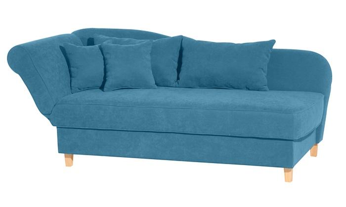 landhaus r cami re mit bettkasten groupon goods. Black Bedroom Furniture Sets. Home Design Ideas