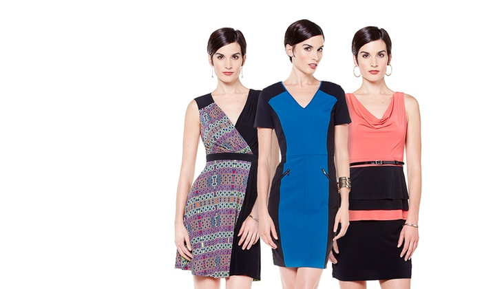 Marc New York : $69 for a Marc New York Dress (Up to $148 List Price). Multiple Styles Available. Free Shipping and Returns.