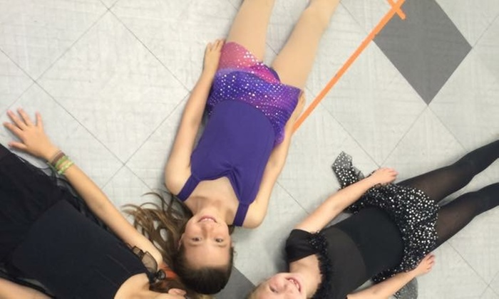 Coral Springs Academy Of Dance - Coral Springs: $83 for $150 Groupon — Coral Springs Academy of Dance