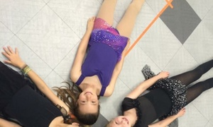 Coral Springs Academy Of Dance: $83 for $150 Groupon — Coral Springs Academy of Dance