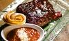 33% Off Latin Food at Barbakoa Modern Latin