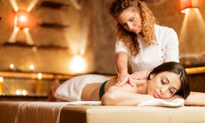 BeautyRex Spa & Healthcare Centre: 60-Minute Deep-Tissue or RMT Massage at BeautyRex Spa & Healthcare Centre (Up to 54% Off)