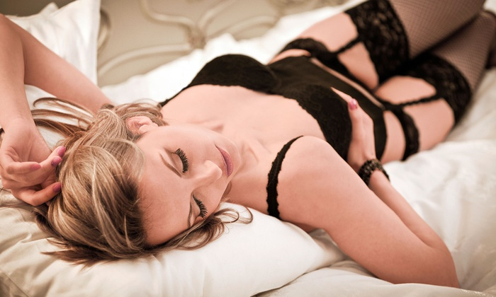 Curvaceous - Okemos: $20 for $45 Worth of Lingerie, Sleepwear, and Accessories at Curvaceous