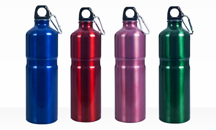Whetstone Stainless Steel Water Bottles: Two-Pack of Whetstone Stainless Steel Water Bottles. Multiple Colors Available. Free Returns.