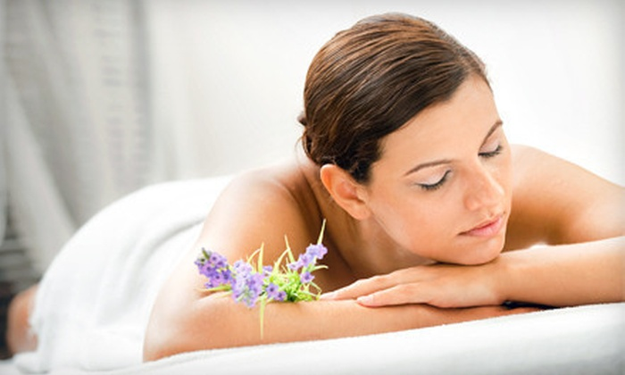 Perceptions Image Boutique and Skin - Perceptions Image Boutique & Skin: $99 for Massage, Facial, and Microdermabrasion at Perceptions Image Boutique and Skin ($323 Value)