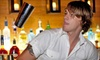 Fine Art Bartending - River - Osborne: Introduction to Bartending Class or Two-Week Certification Course at Fine Art Bartending School (Up to 61% Off)