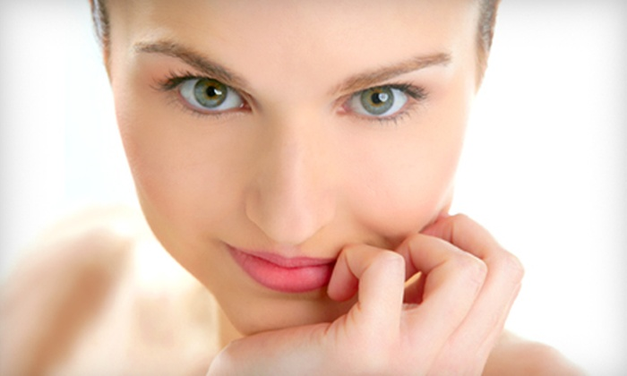Weston Center For Plastic Surgery - Country Isles: $99 for $220 Toward Med-Spa Treatments at Weston Center for Plastic Surgery in Weston