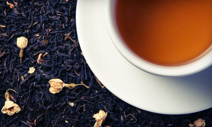 The Teahouse - Historic District: Bulk Matcha Tea at The Teahouse in Santa Fe (Up to 58% Off). Two Options Available.