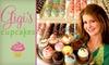 Gigi's Cupcakes - Forest Hills: $9 for a Half-Dozen Gourmet Cupcakes at Gigi's Cupcakes