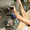 67% Off Indoor Rock-Climbing Package