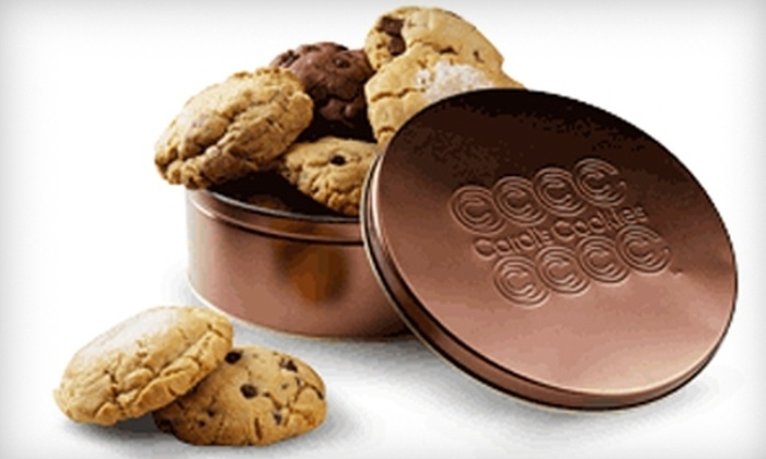 Carol's Cookies: $20 for $40 Worth of Cookies from Carol's Cookies Online Store