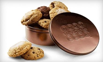 $40 Groupon to Carol's Cookies - Carol's Cookies in