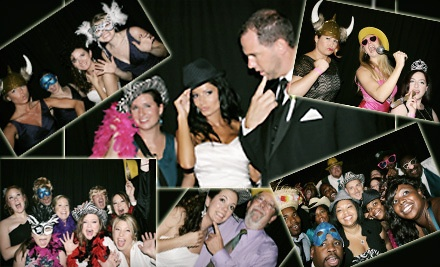 Entertainment Package with a Photo Booth and DJ (a $2,000 value) - King Entertainment in