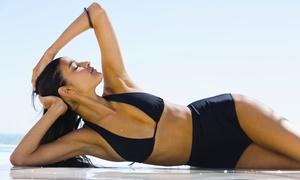 Espaço Vida Saúde e Beleza: Espaço Vida Saúde e Beleza – Vl. São José: 4, 8 ou 12 visitas com lipocavitação e massagem redutora