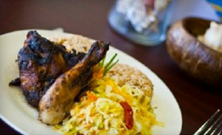 $20 Groupon to The Island Spot - The Island Spot in Carrollton