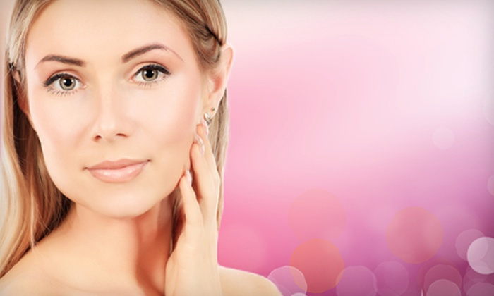Age Less Medi Spas - Multiple Locations: $69 for $150 Worth of Med-Spa Services at Age Less Medi Spas