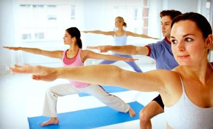 Shanti Yoga  - Shanti Yoga in Tsawwassen