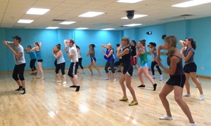 Express Yourself! - LLC.: Up to 53% Off Unlimited Dance Classes at Express Yourself! - LLC.