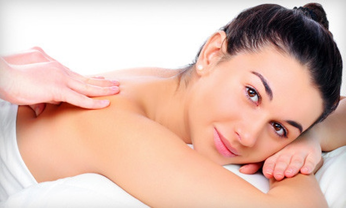 Terrific Massage - New Braunfels: $30 for a One-Hour Swedish Massage at Terrific Massage in New Braunfels ($60 Value)