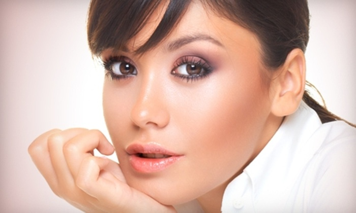 The Moore Center for Plastic Surgery P.C. - Athens: $150 for 20 Units of Botox ($300 Value) or $27 for a Chemical Peel ($54 Value) at The Moore Center for Plastic Surgery P.C.