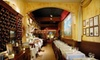 Sapori D'Ischia  - Woodside: $20 for $40 Worth of Italian Fare and Drinks at Sapori D'Ischia in Woodside
