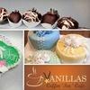 $5 for Café Fare at Vanillas Coffee Tea Café